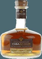 Rum & Cane Cuba XO rum