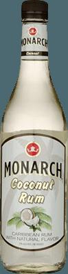 Monarch Coconut rum