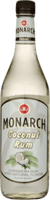 Monarch Coconut rum