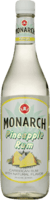 Monarch Pineapple rum