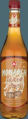 Monarch Spiced rum