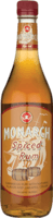 Monarch Spiced rum