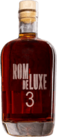RomDeLuxe Batch 3 rum
