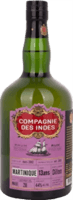 Compagnie des Indes Dillon Martinique 13-Year rum
