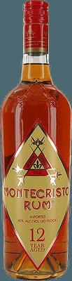 Montecristo 12-Year rum