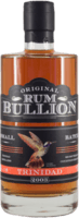 Rumbullion 2003 Trinidad rum