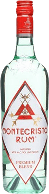 Montecristo Premium rum