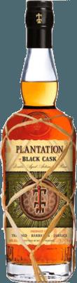 Plantation 2017 Black Cask Edition rum