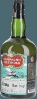 Compagnie des Indes 1997 Guyana Uitvlugt 18-Year rum