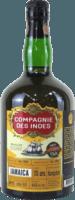 Compagnie des Indes 2000 Jamaica Hampden 16-Year rum