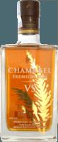 Chamarel VS rum