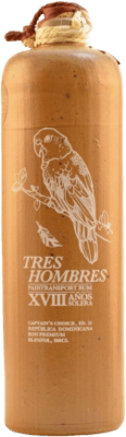 Tres Hombres 2016 Captain's Choice 18-Year rum