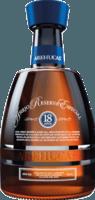 Arehucas Añejo Reserva Especial 18-Year rum