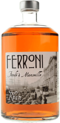 Medium ferroni ambre 18 month