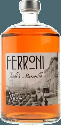 Ferroni Ambré 18-Month rum