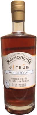 Reimonenq 2011 A'Rhûm rum