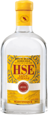 HSE 2012 Cuvée De L''an rum