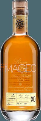Magec Oloroso Anejo XO rum