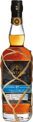 Plantation Guyana Cognac Ancestral Finish 17-Year rum