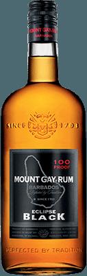 Mount Gay Eclipse Black rum