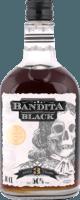 Comandante Bandita Black 3-Year rum