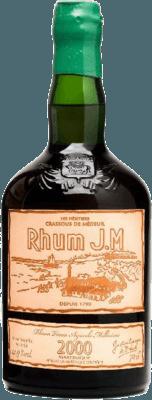Rhum JM 2000 15-Year rum