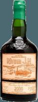 Rhum JM 2000 rum