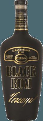 Vizcaya Black Reserva rum