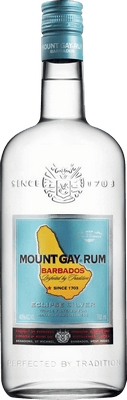 Mount Gay Eclipse Silver rum