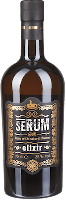 Medium serum carta oro rum 400px