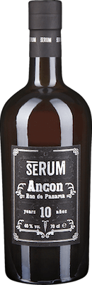 Serum Ancon 10-Year rum