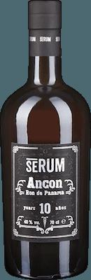 Serum Ancon 10-Year rum