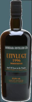 Uitvlugt 1996 Modified GS rum