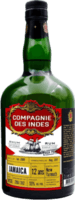 Compagnie des Indes 2005 Jamaica New Yarmouth 12-Year rum