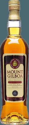 Mount Gilboa Triple Distilled rum