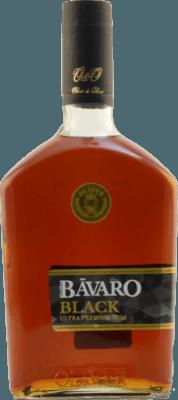 Bavaro Black rum