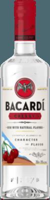 Bacardi Cherry rum