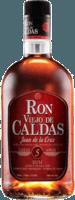 Ron Viejo de Caldas Juan de la Cruz 5-Year rum