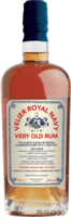 Velier Royal Navy Very Old rum