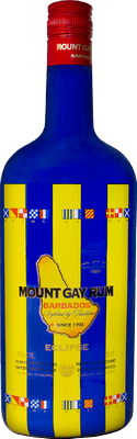 Mount Gay Limited Edition Eclipse Nautical rum
