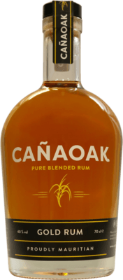 Canaoak Gold rum