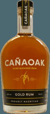 Canaoak Gold rum
