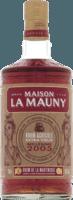 La Mauny 2005 11-Year rum