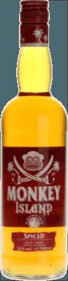 Monkey Island Spiced rum