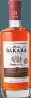 Rhum Bakara Reserve D'or 18-Year rum
