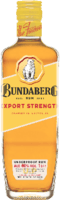 Bundaberg Export Strength rum