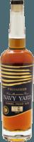 Privateer Navy Yard Barrel Proof rum