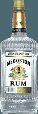 Mr. Boston Light rum