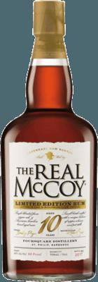 Real McCoy 10-Year rum
