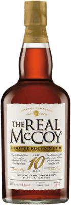 Real McCoy Limited Edition 10-Year rum